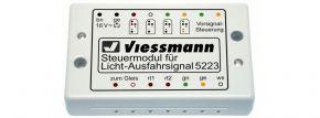 Viessmann 5223 Steuermodul für Ausfahrsignal kaufen