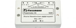 Viessmann 5225 5A Powermodul Zubehör Anlagenbau kaufen