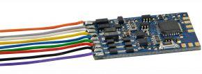 Viessmann 5244 Multiprotokoll Lokdecoder mit Kabel | Spur H0 kaufen