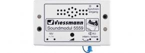 Viessmann 5559 Soundmodul Martinshorn kaufen