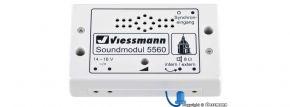Viessmann 5560 Soundmodul Kirchenglocken kaufen