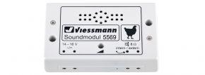 Viessmann 5569 Soundmodul Hühnerhof kaufen