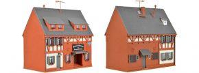 VOLLMER 3652 Kolonialwaren Laden | Bausatz Spur H0 kaufen