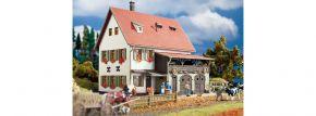 VOLLMER 3721 Bauernhaus mit Scheune Bausatz Spur H0 kaufen