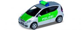 VOLLMER 1606 Mercedes Benz A200 Polizei   Automodell 1:87 kaufen