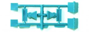 VOLLMER 42535 Widerlager für Metallbrücken | Spur H0 kaufen