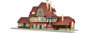 VOLLMER 43510 BAHNHOF NEUFFEN | Bausatz Spur H0 kaufen