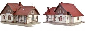 VOLLMER 43518 Bahnhof Laufenmühle Bausatz Spur H0 kaufen