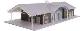 VOLLMER 43575 Bahnhof Willingen | Gebäude Bausatz Spur H0 kaufen
