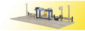 VOLLMER 45154 Bushaltestelle mit LED-Beleuchtung Bausatz 1:87 kaufen