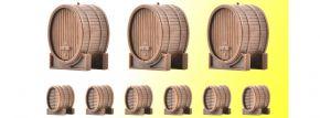 VOLLMER 5246 Weinfässer Bausatz Spur H0 kaufen