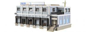 VOLLMER 5605 Spedition fünfständig | Gebäude Bausatz Spur H0 kaufen