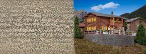 VOLLMER 48110 Hangfundament für Häuser Steinkunst Spur H0 kaufen