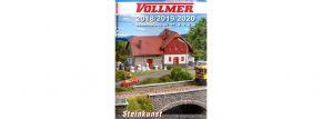 VOLLMER 49999 Hauptkatalog 2018/2019/2020 deutsch kaufen