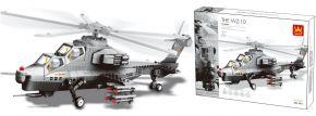 WANGE 4002 WZ-10 Thunderbolt | Hubschrauber Baukasten kaufen