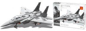 WANGE 4004 F-15 Eagle Kampfjet | Flugzeug Baukasten kaufen