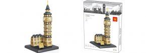 WANGE 4211 Elizabeth Tower London | Gebäude Baukasten kaufen