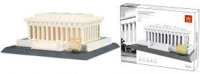 WANGE 4216 Lincoln Memorial | Gebäude Baukasten kaufen
