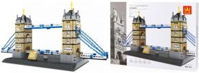 WANGE 4219 Tower Bridge London | Gebäude Baukasten kaufen