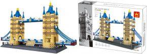 WANGE 5215 Tower Bridge London | Gebäude Baukasten kaufen