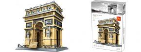 WANGE 5223 Arc de Triomphe Paris | Gebäude Baukasten kaufen
