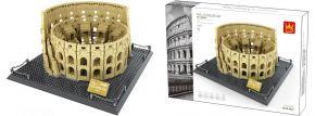 WANGE 5225 Kolosseum von Rom | Gebäude Baukasten kaufen