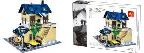 WANGE 5311 Französisches Landhaus | Gebäude Baukasten kaufen