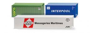 WIKING 001824 Zubehörpackung Container II | Zubehör 1:87 kaufen