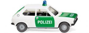 WIKING 003646 VW Polo I Polizei | Blaulichtmodell 1:87 kaufen
