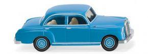 WIKING 022003 MB 180 Ponton | hellblau | Modellauto 1:87 kaufen