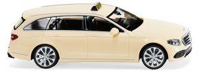 WIKING 022708 Taxi - MB E-Klasse S213   1:87 kaufen