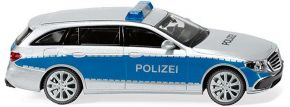 WIKING 022710 MB E-Klasse S213 Polizei | Modellauto 1:87 kaufen