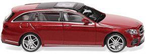 WIKING 022712 MB E-Klasse S213 AMG | Modellauto 1:87 kaufen