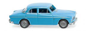 WIKING 022804 Volvo Amazon - hellblau | 1:87 kaufen