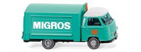 WIKING 027901 Verkaufswagen (Borgward) | 1:87 kaufen