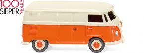 WIKING 030003 VW T1 Kastenwagen - 100 Jahre Siepers | Modellauto 1:87 kaufen
