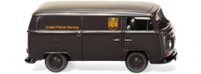 WIKING 030004 VW T2 Kastenwagen UPS | Modellauto 1:87 kaufen
