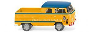 WIKING 031403 VW T2 Doppelkabine | 1:87 kaufen