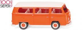 WIKING 031503 VW T2 Bus - 100 Jahre Siepers   Modellauto 1:87 kaufen
