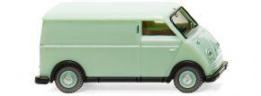 WIKING 033401 DKW Schnelllaster Kastenwagen | 1:87 kaufen
