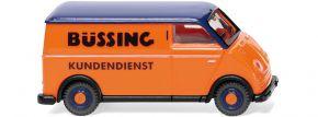 WIKING 033404 DKW Schnelllaster Kastenwagen   Modellauto 1:87 kaufen