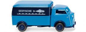 WIKING 033506 Tempo Matador Kastenwagen Seefische   Modellauto 1:87 kaufen