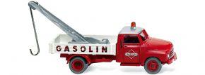 WIKING 035202 Abschleppwagen Opel Blitz Gasolin | LKW-Modell 1:87 kaufen
