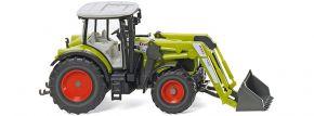 WIKING 036311 Claas Arion 630 mit Frontlader | Landwirtschaftsmodell 1:87