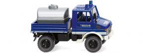 WIKING 037403 Unimog U 1300 THW | Modellauto 1:87 kaufen