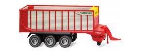 WIKING 038138 Pöttinger Jumbo Combiline Ladewagen | Agrarmodell 1:87 kaufen