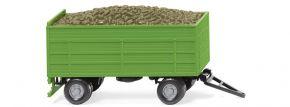WIKING 038815 Rübenanhänger - grün | 1:87 kaufen