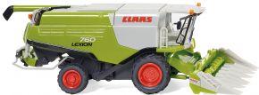 WIKING 038911 Claas Lexion 760 Mähdrescher Agrarmodell 1:87 kaufen