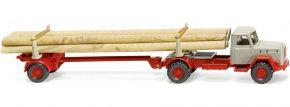 WIKING 039011 Magirus Langholztransporter | LKW-Modell 1:87 kaufen