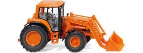 WIKING 039339 John Deere 6920 S mit Frontlader Traktormodell 1:87 kaufen